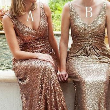 Cheap bridesmaid dresses,Popular Mi..