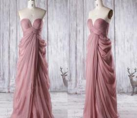 Sweetheart Bridesmai..