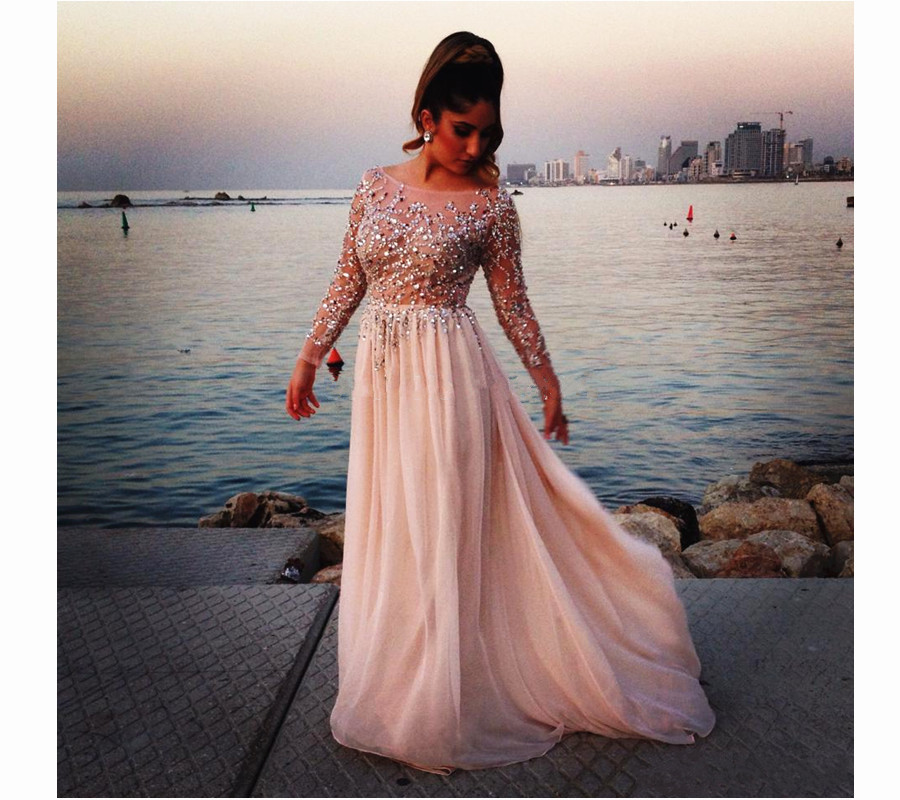 Evening Dresses in Miami