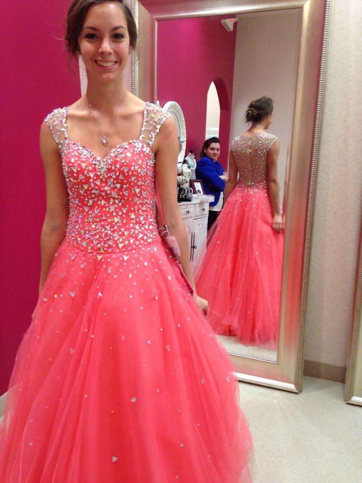 Prom Dressestulle Prom Dressesprincess Prom Dresslong Prom Gown