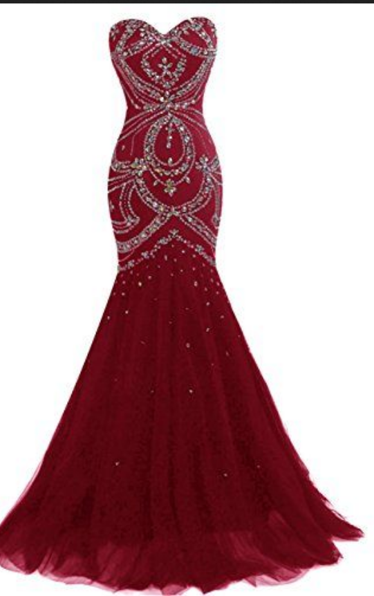 Burgundy Prom Dresses,Prom Dress,Burgundy Prom Gown,Burgundy Prom Gowns,Elegant Evening Dress,Modest Evening Gowns