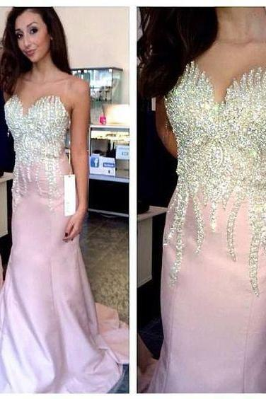 Modest Prom Dress, Prom Dress, Unique Prom Dress, Elegant Prom Dress, Evening Dress