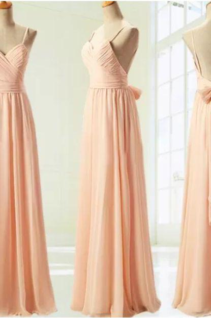 Pink Prom Dress, Backless Prom Dress, Sleeveless Prom Dress, A Line Prom Dress, Sweetheart Neck Prom Dress, Floor Length Prom Dress, Backless Prom Dress, Cheap Prom Dress,Handmade Prom Dress,Custom Made Prom Dress, Vogue Prom Dresses