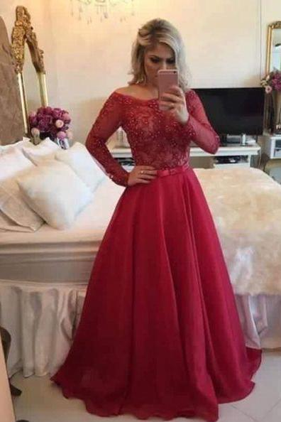 Lace Prom Dress,A Line Prom Dress,Lace Prom Dress,Fashion Prom Dress,Sexy Party Dress, New Evening Dress