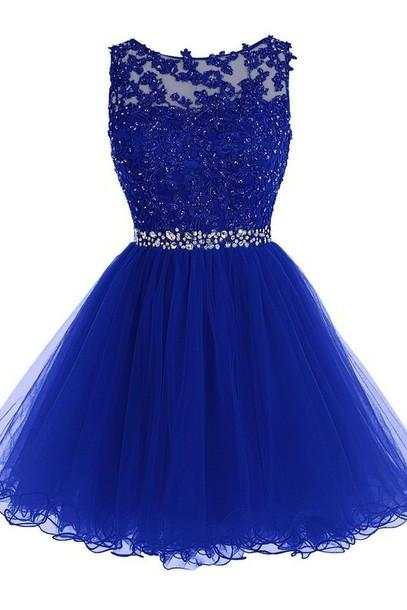 Tulle Homecoming Dress,Lace Homecoming Dress,Fitted Homecoming Dress,Short Prom Dress,Homecoming Gowns,Cute Sweet 16 Dress For Teens