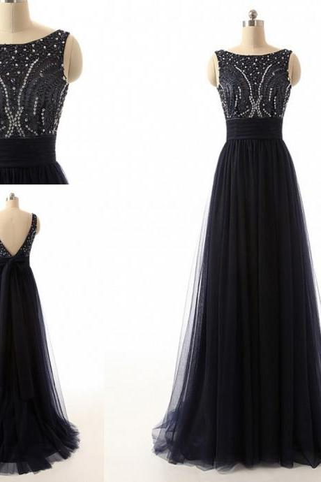 Black Prom Dresses & Gowns - Luulla