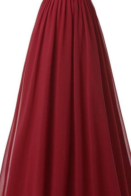 Burgundy Prom Dresses,Prom Dress,Lace Prom Dress,Wine Red Prom Dresses,Formal Gown,Evening Gowns,Modest Party Dress,Prom Gown For Teens