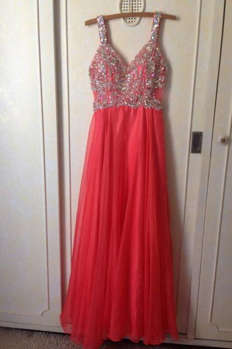 Red Prom Dresses,Prom Dress,Prom Dresses,Formal Gown,Evening Gowns,Red Party Dress,Prom Gown For Teens