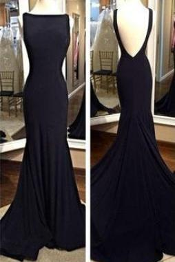 Black Prom Dresses,Mermaid Prom Dress,Prom Dress,Formal Gown,Evening Gowns,Party Dress,Prom Gown For Teens