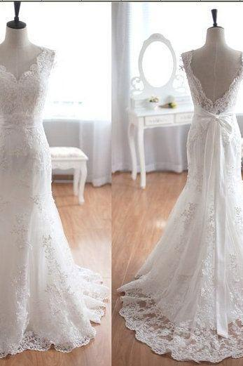 Wedding Dresses,Wedding Gown,Lace Wedding Gowns,New Bridal Dress,Fitted Wedding Dress,Brides Dress,Vintage Wedding Gowns,Wedding Dress