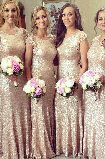 Sequin Bridesmaid Dress,Long Bridesmaid Gown,Sequined Bridesmaid Gowns,Glittery Bridesmaid Dresses,Sparkle Bridesmaid Dress,Sparkly Bridesmaid Gown