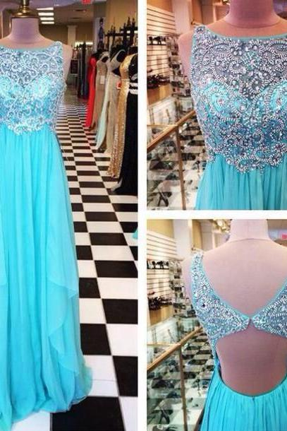 Blue Prom Dresses,Backless Prom Gowns,Sparkle Prom Dresses,Party Dresses,Long Prom Gown,Open Back Prom Dress,Sparkly Evening Gowns,Glitter Prom Gowns,Open Backs Evening Gowns