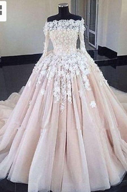 lovely wedding dress,ball gowns wedding gowns