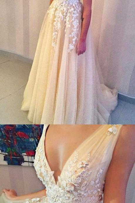 Prom Dresses For Teens,Princess Prom Dresses,Lace Prom Dresses,Evening Gowns,Women Dresses