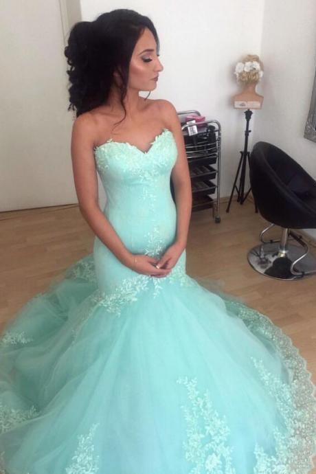 Long Prom Dresses,Ball Gown Prom Dresses,Sexy lace Prom Dress,Cheap Evening Dress, Prom Gowns, Formal Women Dress